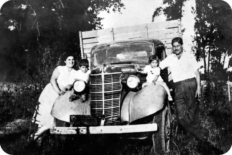 1947 – 1986 Nuestras raíces
