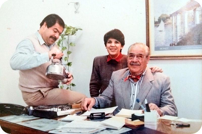 1992 - Apertura Planta de Alimentos Balanceados: Nace Nutrisur